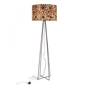 vloerlamp wangi white capri 158cm