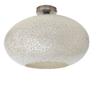 Tafellamp schelpen