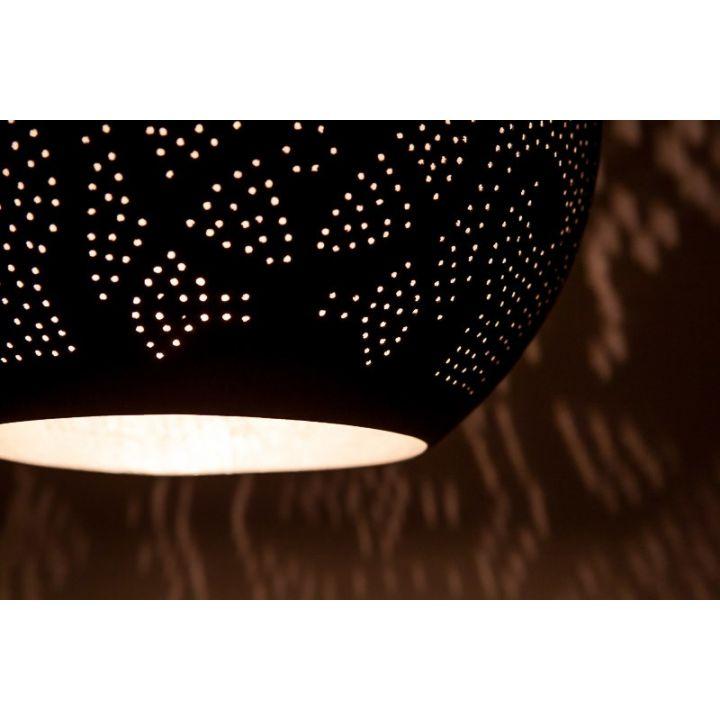 Hanglamp filigrain oosters druppel