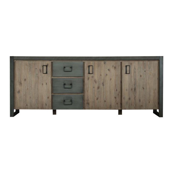 industriële meubels dressoir