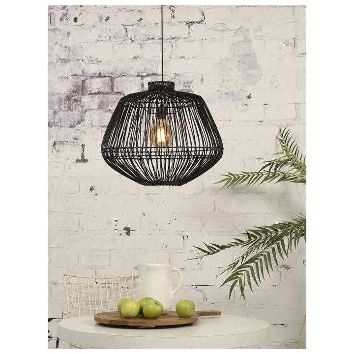 hanglamp madagascar zwart