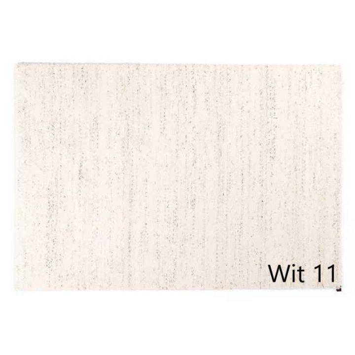 karpet wit polyester