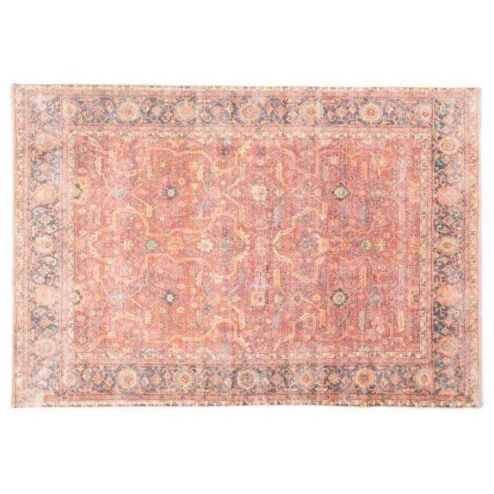 Vloerkleed vintage, karpet Jara