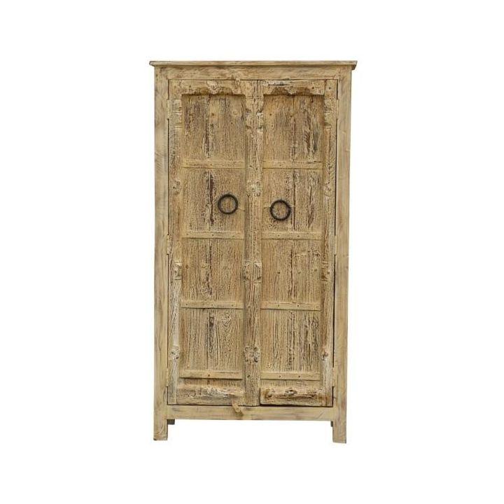 Oude india deuren kasten