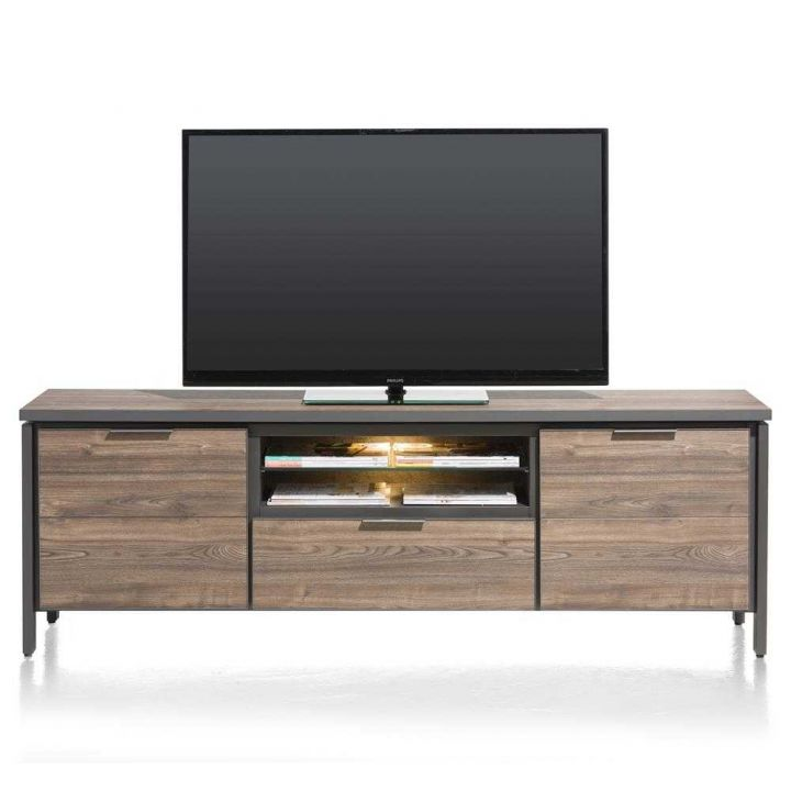 Lowboard madeira 180cm