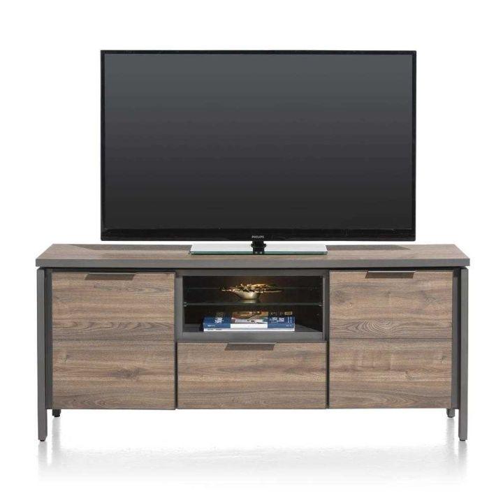 Lowboard madeira 140cm