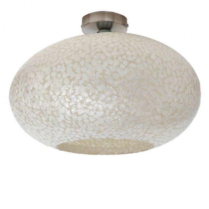 schelpenlamp happy home