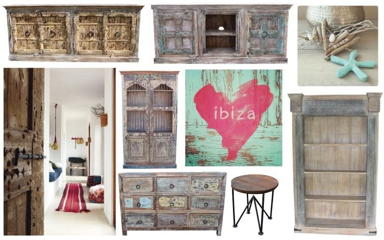 Ibiza meubels