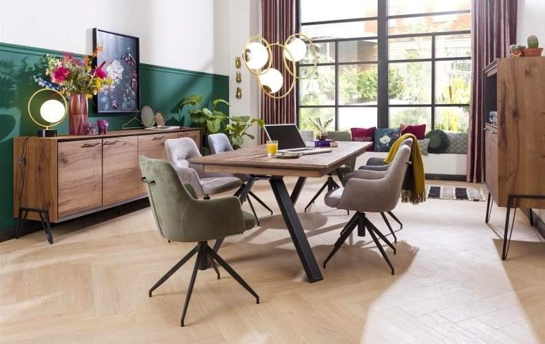 Happy at home meubelen